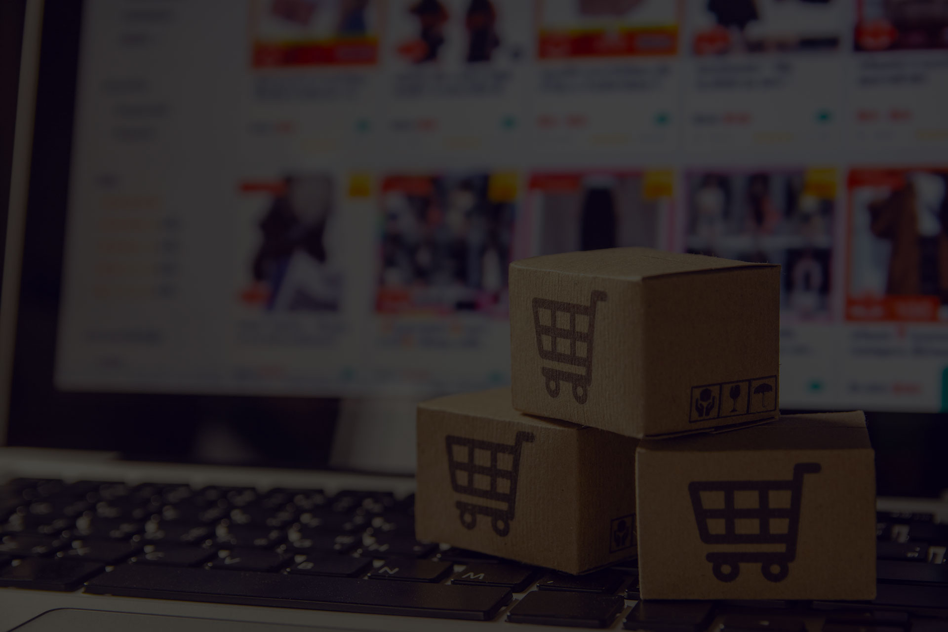 E-Commerce</br>Hosting Solutions